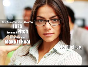 Make Your Idea Real